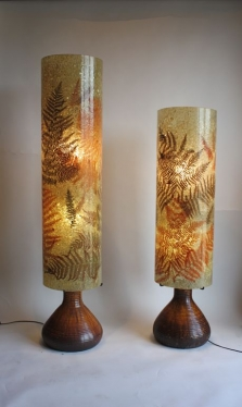 Accolay lamps