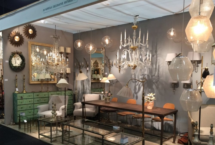 Amazing Decorative Fair - Main image