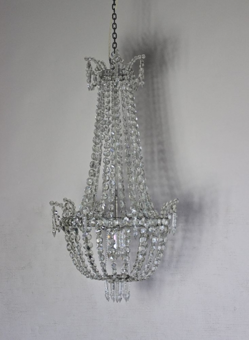Antique chandelier styles - image 7
