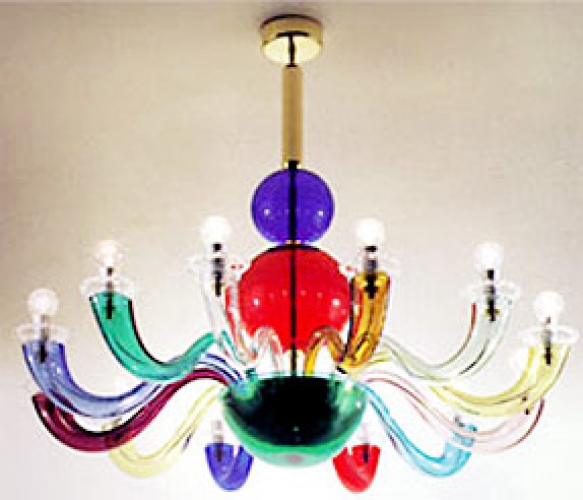Antique chandelier styles - image 9