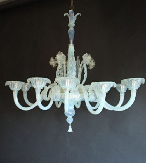 Antique Chandeliers - 80-100 cms wide - image 5