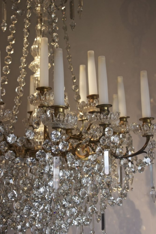 Antique Chandeliers - new seasons stock - image 2