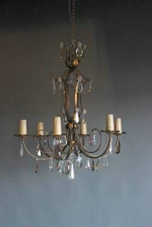 Antique Chandeliers and Lanterns - Open between Christmas and New year - image 2