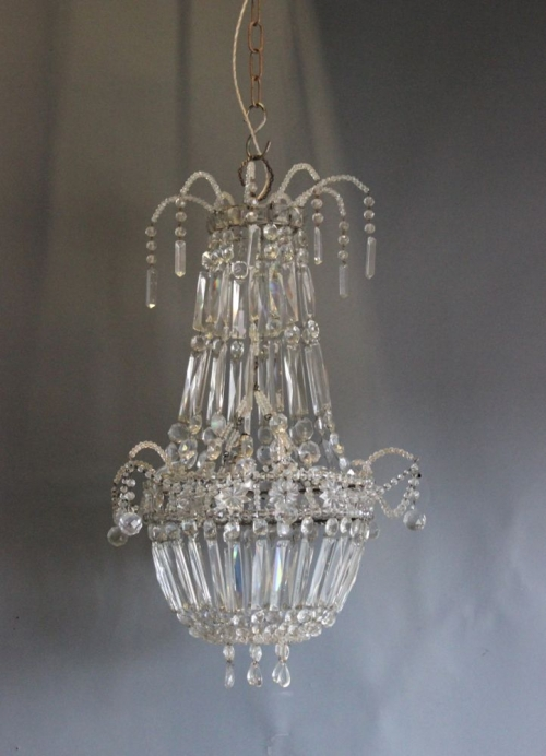 Antique Chandeliers for  bedrooms - Main image