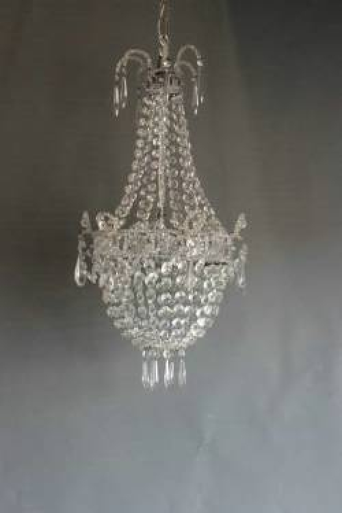 Antique Chandeliers for  bedrooms - image 2