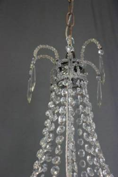 Antique Chandeliers for  bedrooms - image 3