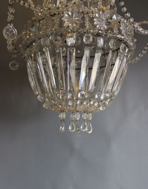 Antique Chandeliers for  bedrooms - image 5