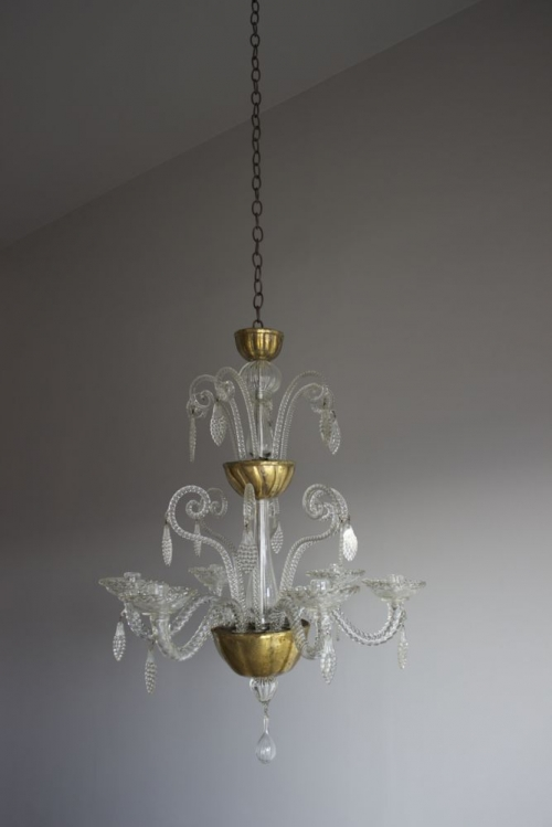 Antique chandeliers for spring and summer - image 7