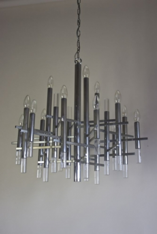Antique chandeliers for spring and summer - image 9