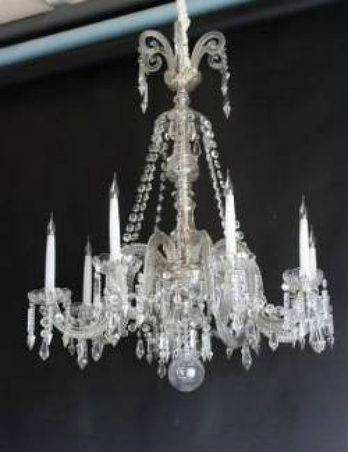 Antique Chandeliers - image 3