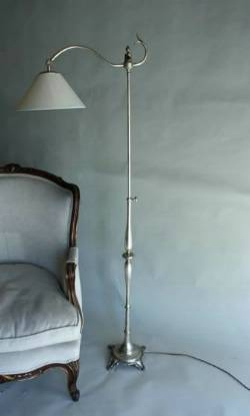 Antique Floor Lamps - image 3