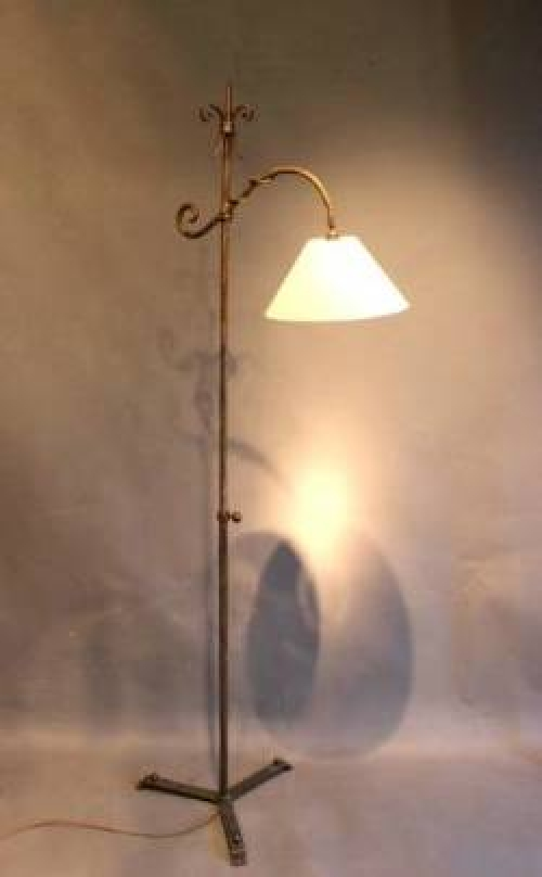 Antique Floor Lamps - image 5
