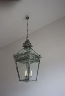 Antique Lanterns for the Autumn - coming soon