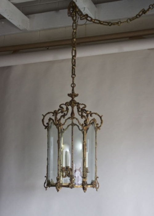 Antique Lanterns for the Autumn - coming soon - Main image