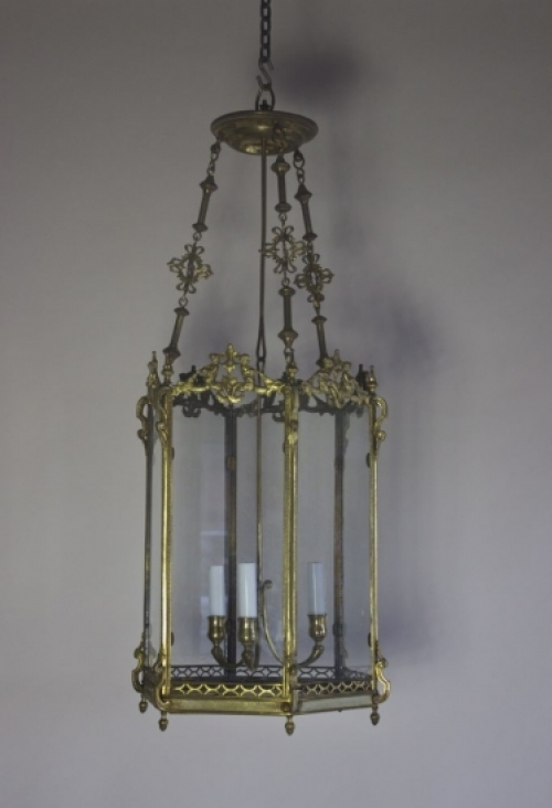 Antique Lanterns for the Autumn - coming soon - image 4