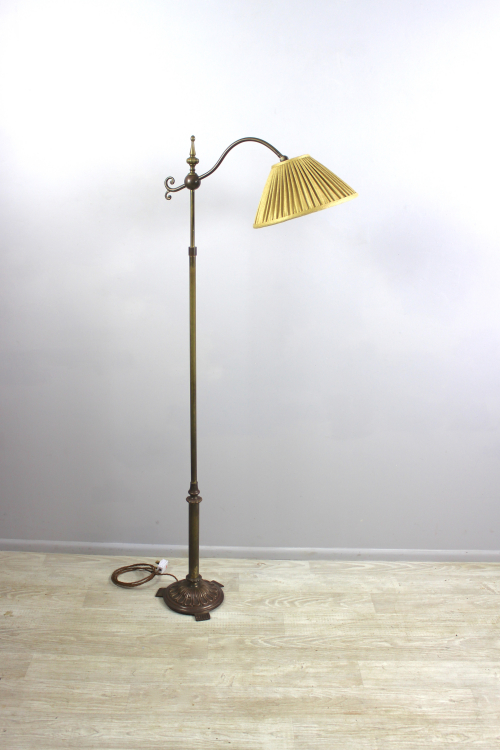 Antique lighting - Christmas floor lamps - image 2