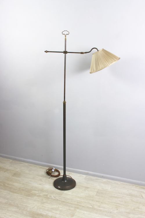 Antique lighting - Christmas floor lamps - image 9