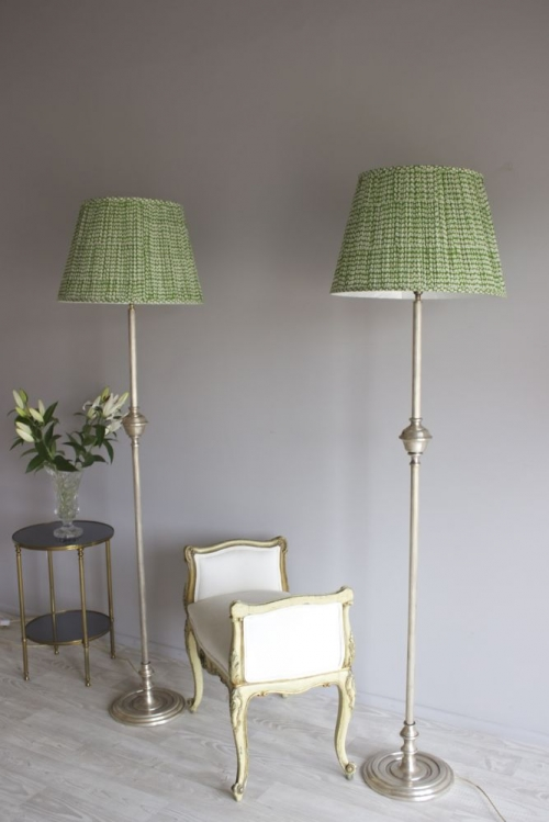 Antique lighting - floor lamps - Main image