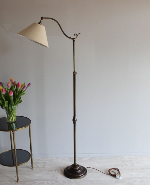 Antique lighting - floor lamps - image 4