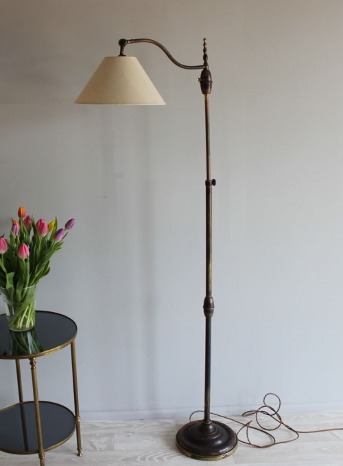 Antique lighting - floor lamps - image 5