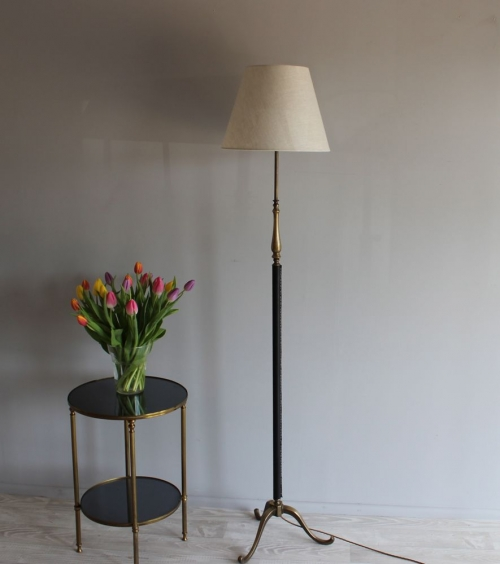 Antique lighting - floor lamps - image 7