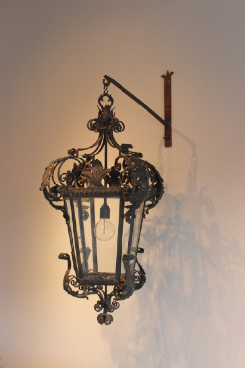 Antique lighting - for outside - image 7