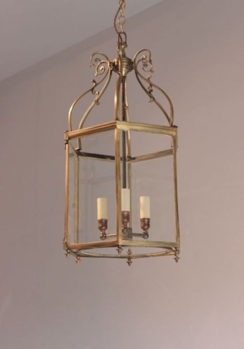 antique lighting - Hall lanterns - Main image