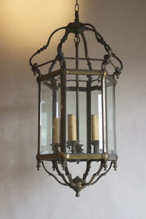 antique lighting - Hall lanterns - image 4