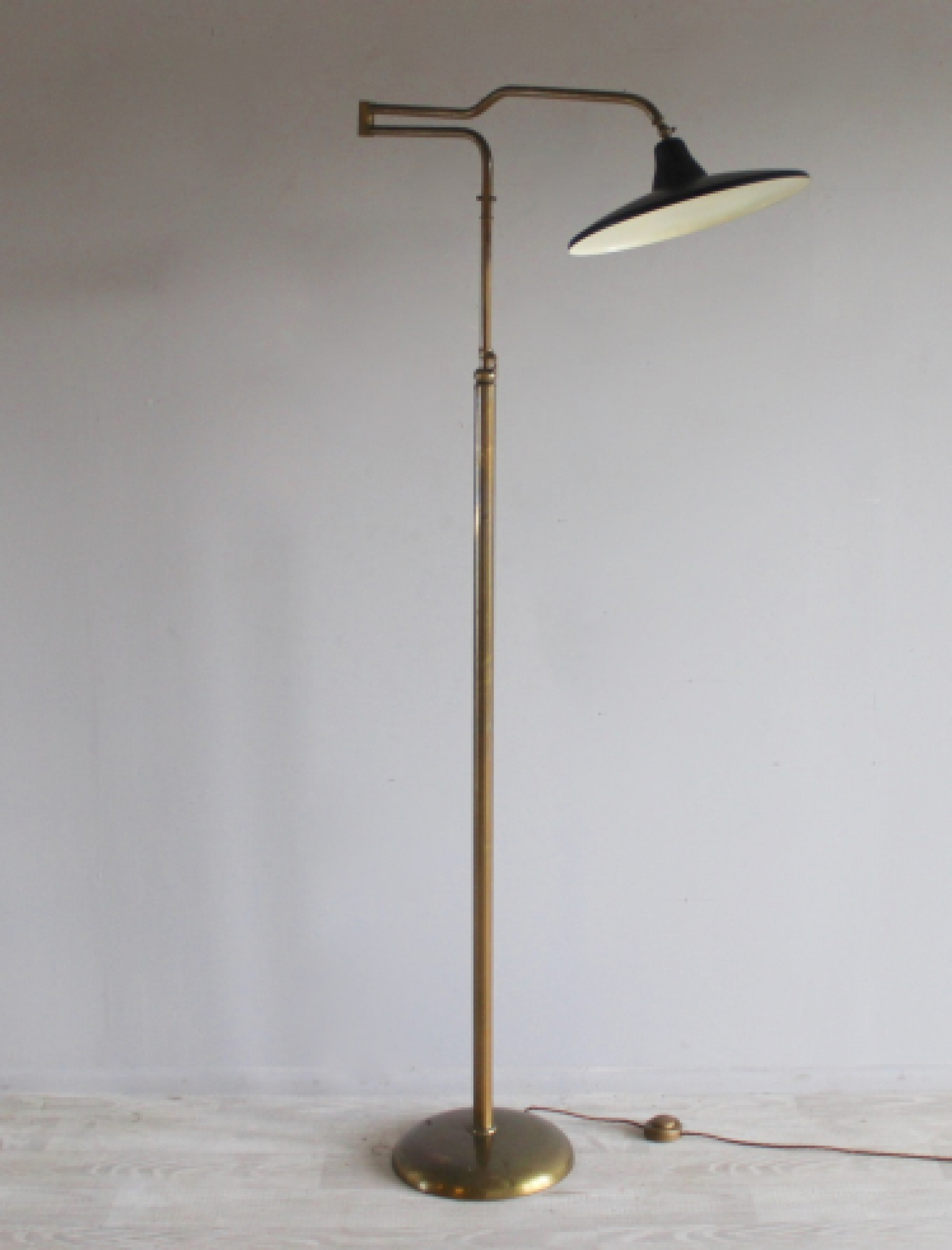 Antique lighting - reading and floor lamps for Christmas - image 4