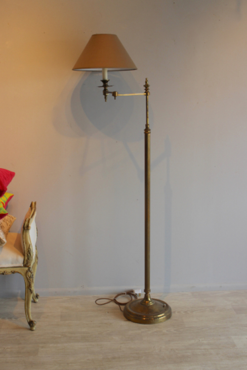 Antique lighting - reading and floor lamps for Christmas - image 7