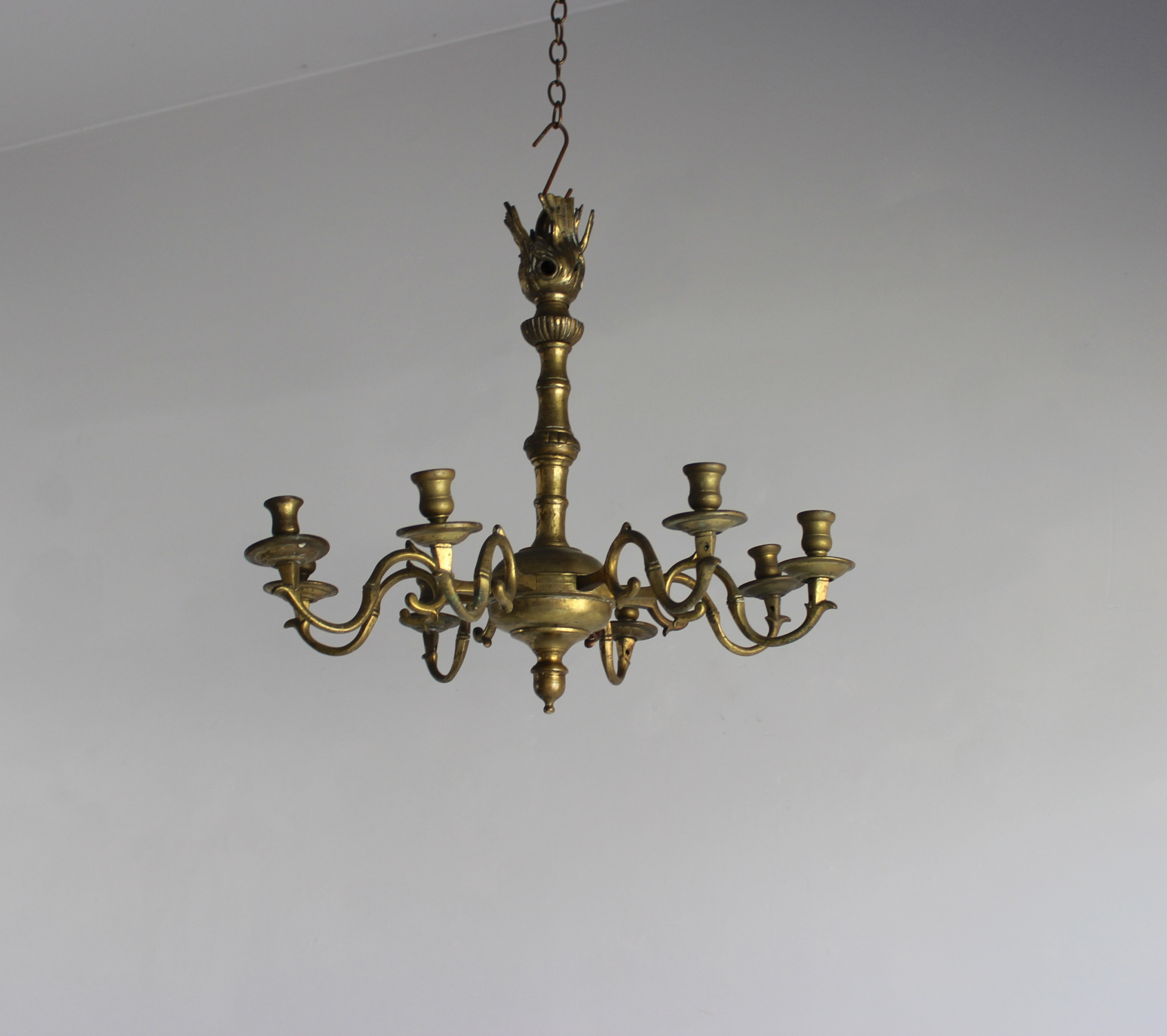 Antique Lighting- French chandeliers - image 6