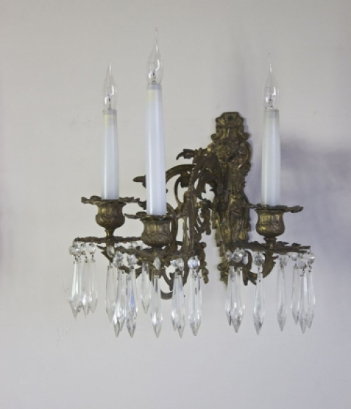 Antique lighting . a short history of domestic lighting - image 3