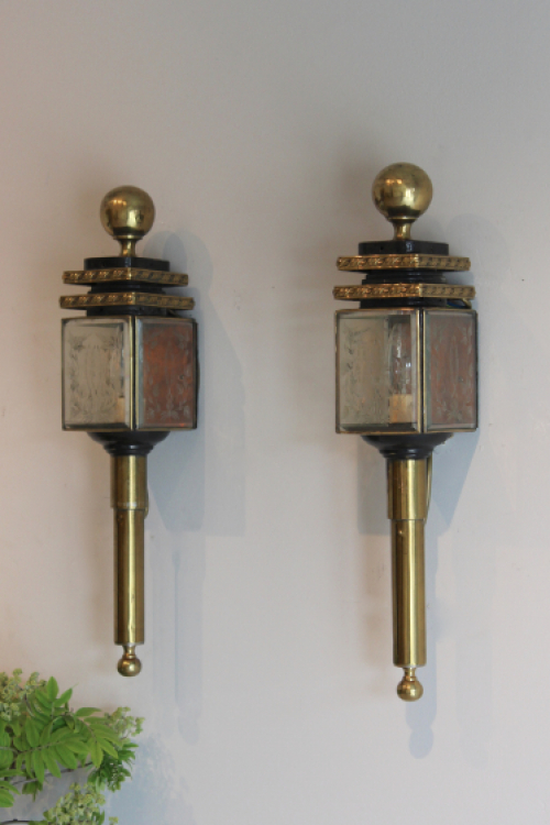 Antique lighting . a short history of domestic lighting - image 6