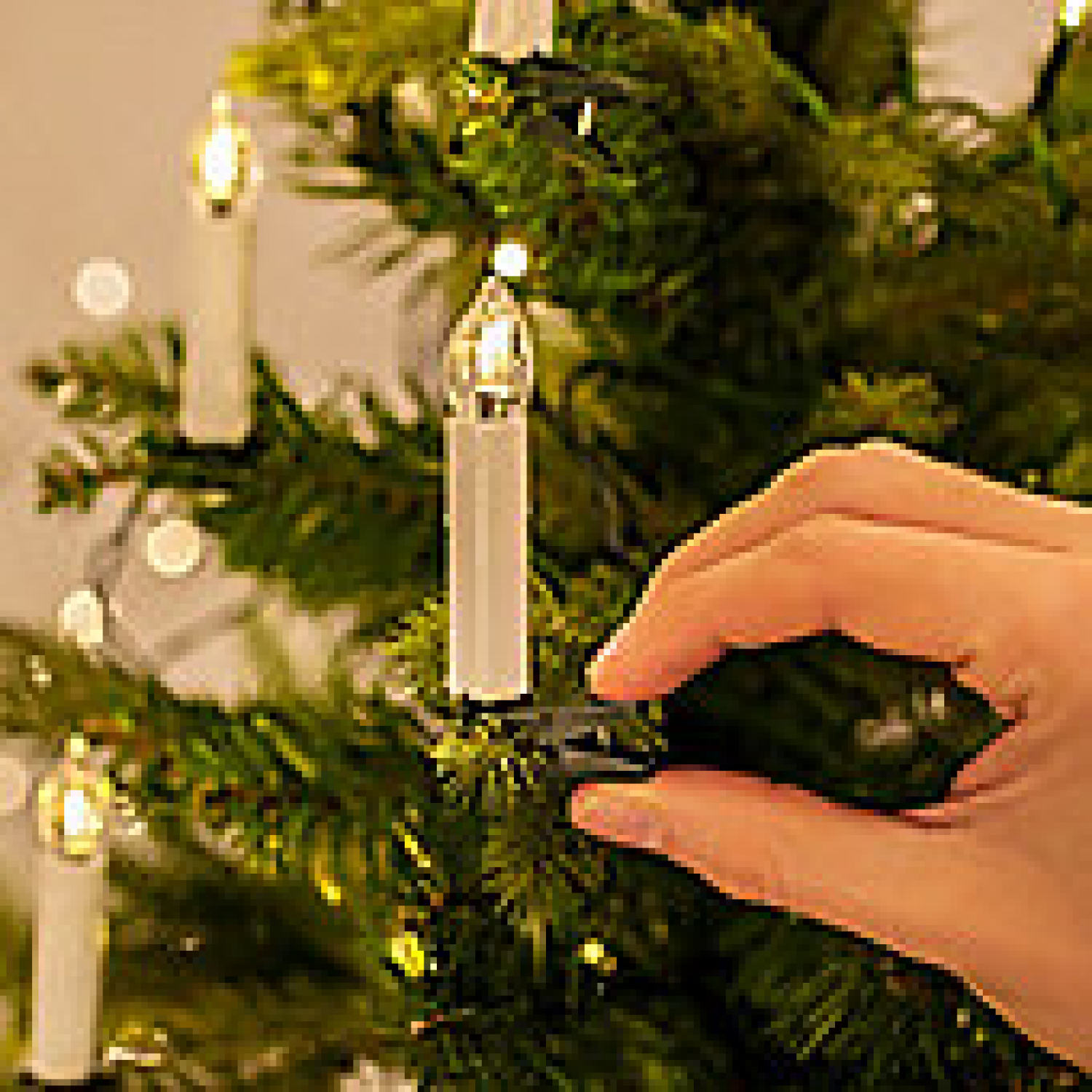antique lighting and lanterns for christmas main image