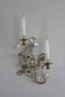 Antique lighting  Bagues and Maison bagues