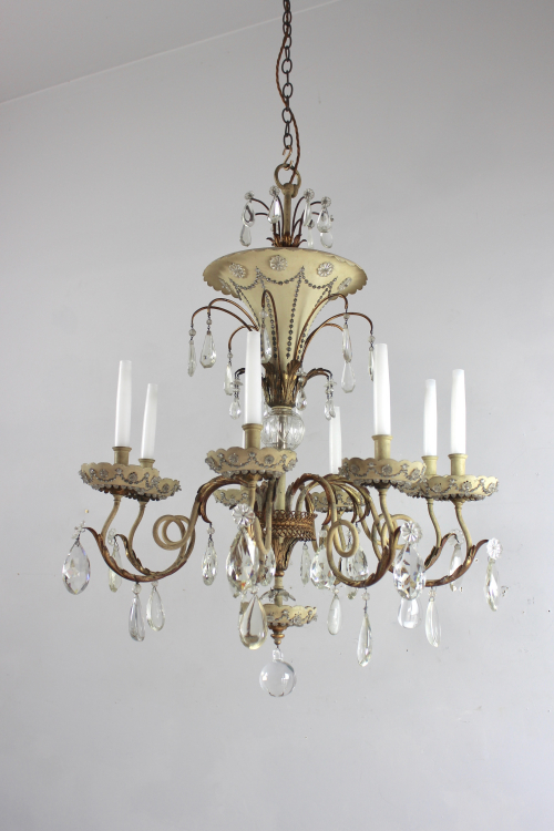 Antique lighting  Bagues and Maison bagues - image 2