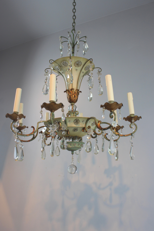 Antique lighting  Bagues and Maison bagues - image 7