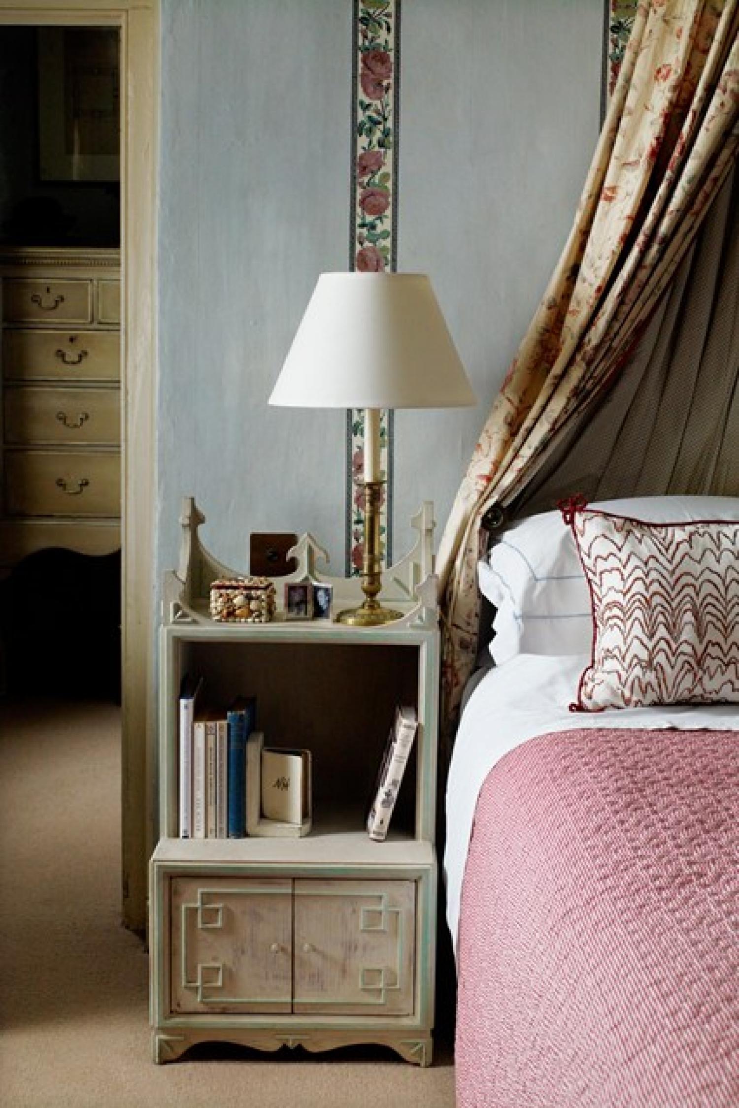 antique lighting for bedrooms chintz revival norfolk