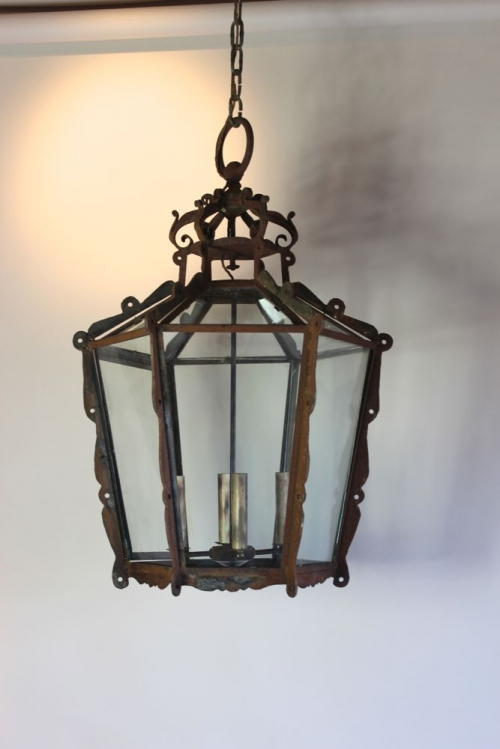 Antique Lighting for conservatories - Main image