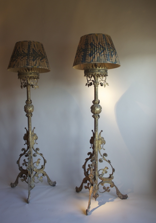 Antique Lighting goes to the January Decorative Fair - image 3