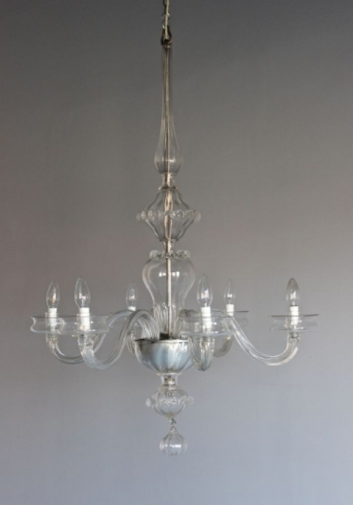 Antique lighting in Murano - image 2