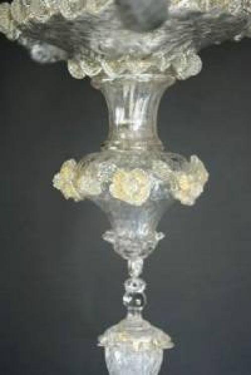 Antique Murano Chandeliers - image 2