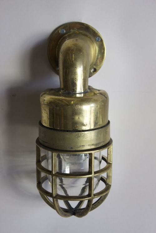 Antique Outside Lighting - image 2