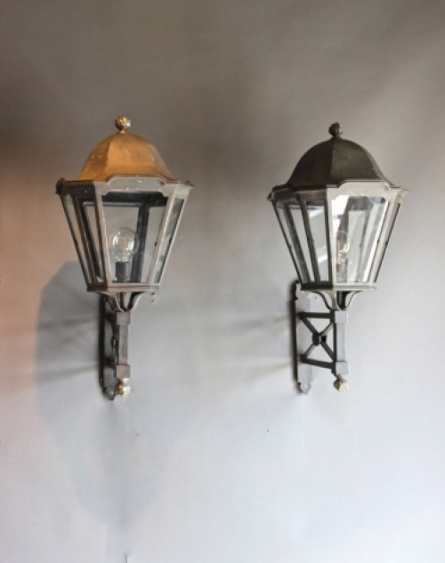 Antique Outside Lighting - image 3