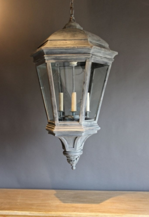 Antique Outside Lighting - image 5