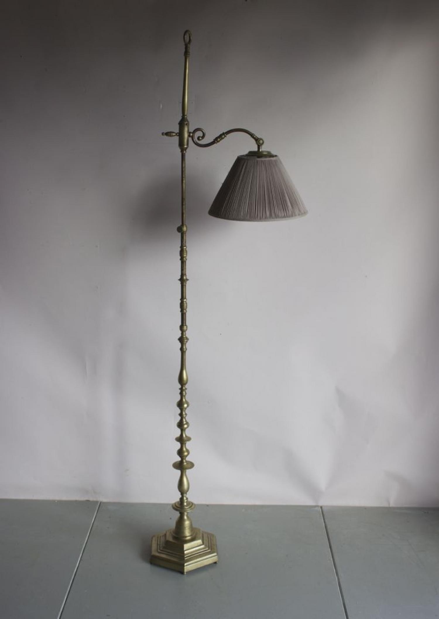 Antique Reading Lamps Norfolk Decorative Antiques