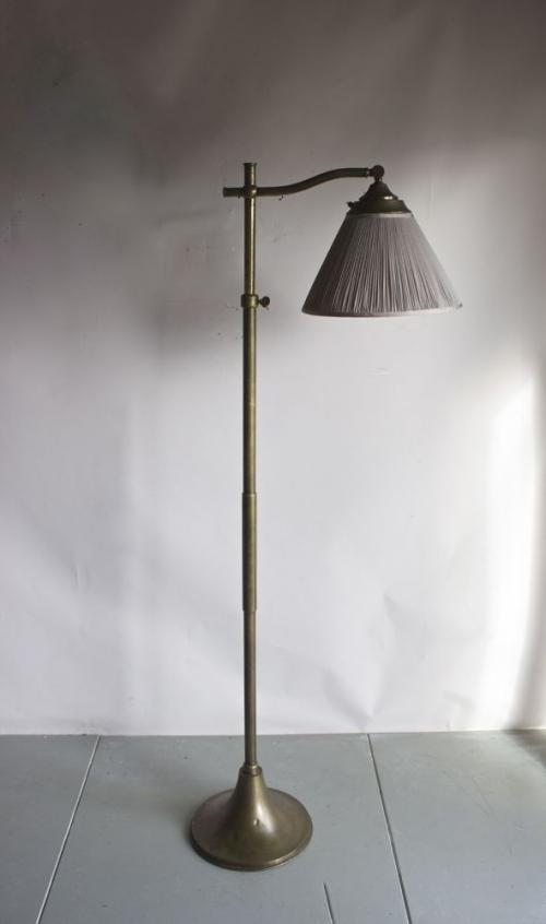 Antique reading lamps - image 8