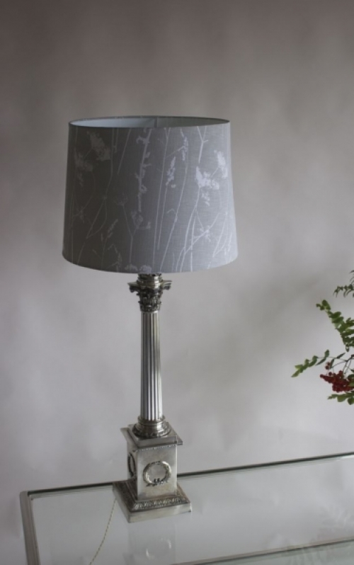 Antique table lamps - a big part of our antique ligting range - image 6