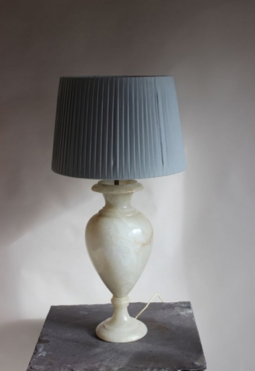 Antique table lamps - a big part of our antique ligting range - image 7