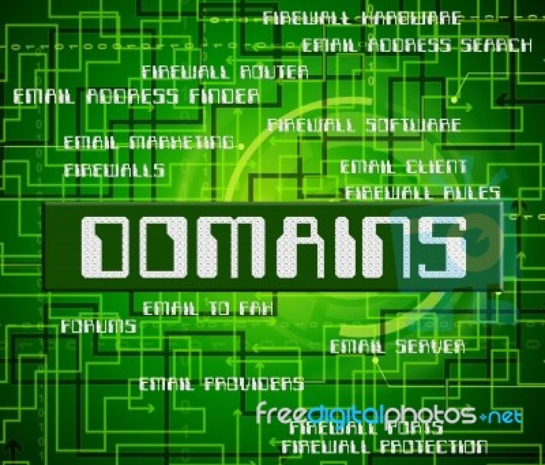 how to domain name change